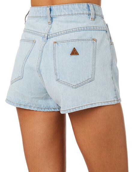 STARSHINE WOMENS CLOTHING A.BRAND SHORTS - 716554594
