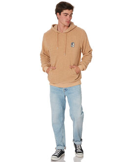 BISCUIT MENS CLOTHING ALOHA ZEN JUMPERS - AZ419BISCT