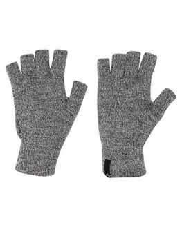 CREAM COAL WOMENS ACCESSORIES RUSTY SCARVES + GLOVES - MAL0248CRC