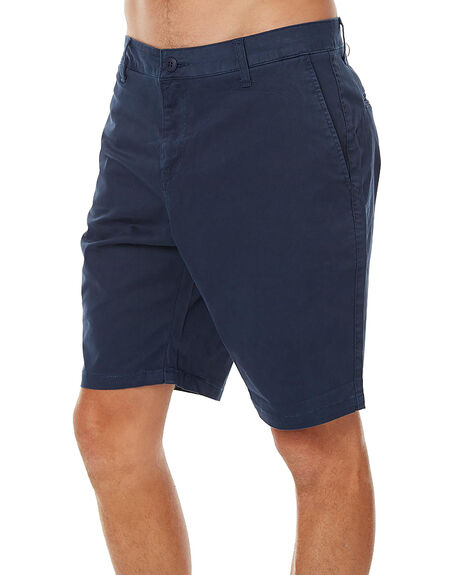 NAVY MENS CLOTHING SWELL SHORTS - S5164245NVY
