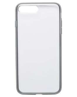 CLEAR GRAY ACCESSORIES PHONE ACCESSORIES INCASE  - INPH170245GRY
