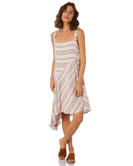 MULTI WOMENS CLOTHING ZULU AND ZEPHYR DRESSES - ZZ2269MUL
