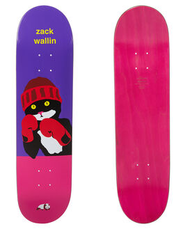 MULTI SKATE DECKS ENJOI  - 10017749WALLN