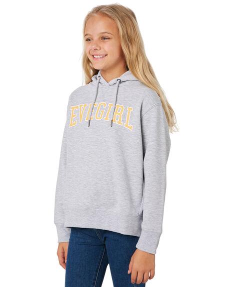 GREY MARLE KIDS GIRLS EVES SISTER JUMPERS + JACKETS - 9530042GRM