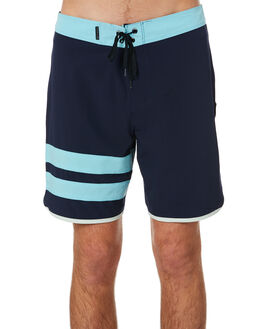 BLUE GAZE MENS CLOTHING HURLEY BOARDSHORTS - AQ9986492