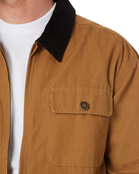 BROWN DUCK MENS CLOTHING DICKIES JACKETS - K3200609BDH