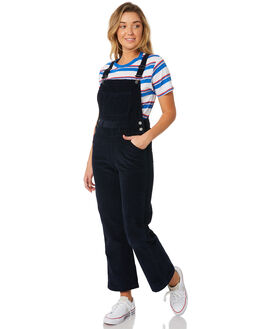 NAVY WOMENS CLOTHING THE HIDDEN WAY PLAYSUITS + OVERALLS - H8183193NAVY