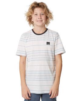 OFF WHITE KIDS BOYS BILLABONG TEES - 8585038O05