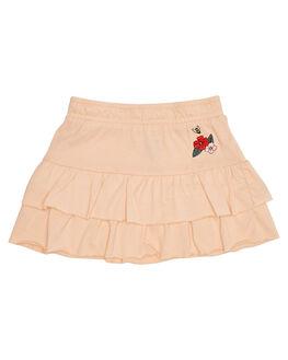 IVY PINK KIDS TODDLER GIRLS MUNSTER KIDS SHORTS + SKIRTS - MM182SK05-PNK