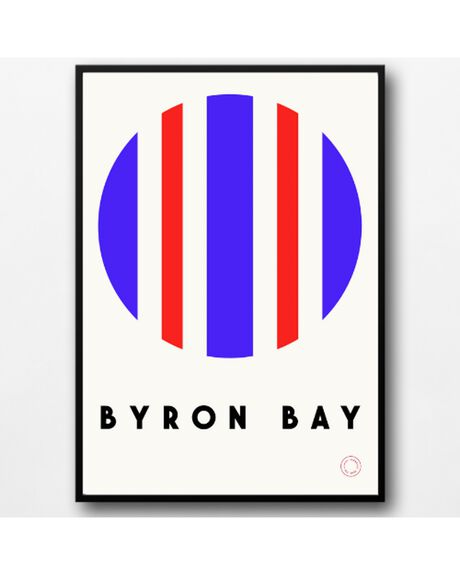 MULTI HOME + BODY HOME CLUBBIES PRINTS FURNISHINGS - BYBPRNT