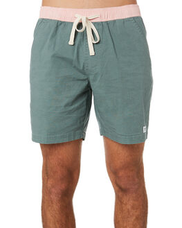 SEAWEED MENS CLOTHING BANKS BOARDSHORTS - BSE0225SEW