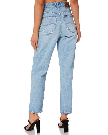 LUMINOUS WOMENS CLOTHING LEE JEANS - L-656845-NV4