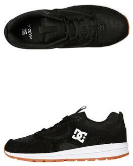 BLACK WOMENS FOOTWEAR DC SHOES SNEAKERS - ADJS100081BLK
