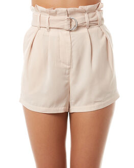 SAND WOMENS CLOTHING THE FIFTH LABEL SHORTS - 40180203SAND