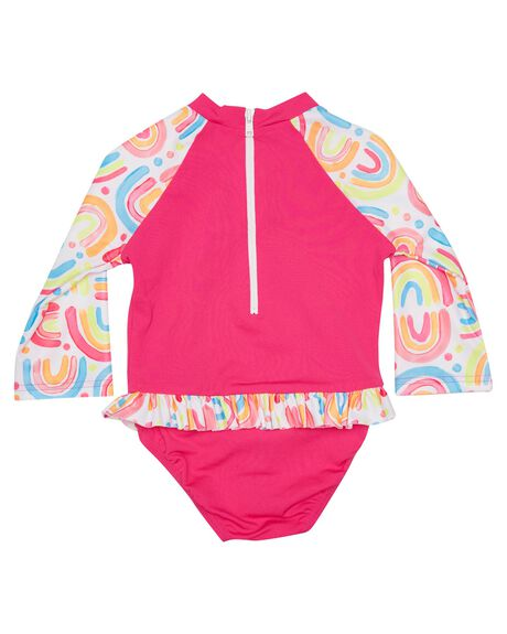 CHASING RAINBOWS OUTLET KIDS SPEEDO CLOTHING - 7732D-8040