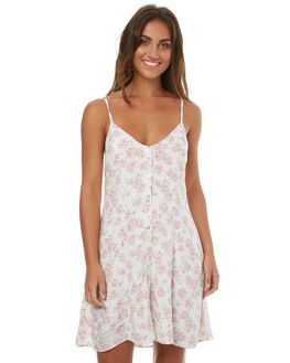 MULTI WOMENS CLOTHING SOMEDAYS LOVIN DRESSES - SL1706454MULTI