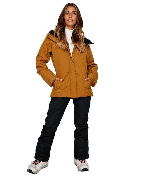 BEESWAX BOARDSPORTS SNOW BILLABONG WOMENS - BB-Q6JF05S-BZW