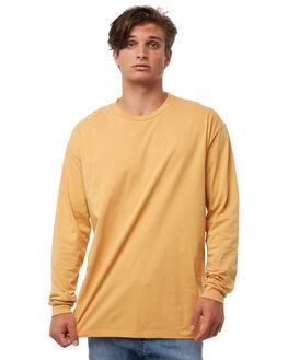 SAFFRON MENS CLOTHING ZANEROBE TEES - 147-PRESAFF