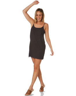 COAL WOMENS CLOTHING NUDE LUCY DRESSES - NU23885COAL
