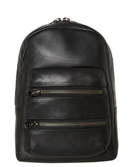 BLACK WOMENS ACCESSORIES STATUS ANXIETY BAGS + BACKPACKS - SA7621BLK