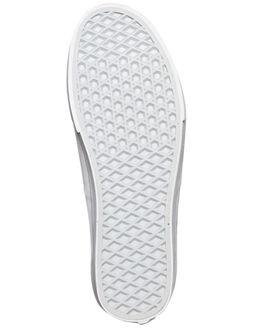 TRUE WHITE WOMENS FOOTWEAR VANS SNEAKERS - SSVN-0EE3W00W