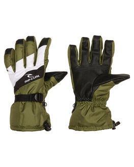 CYPRESS BOARDSPORTS SNOW RIP CURL GLOVES - SCGAB48467