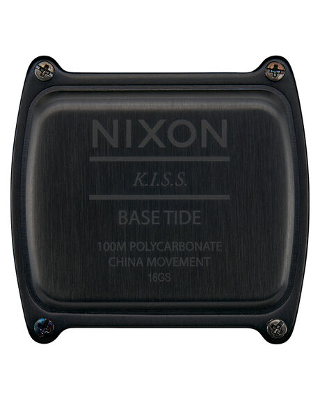 SURPLUS MENS ACCESSORIES NIXON WATCHES - A11691085