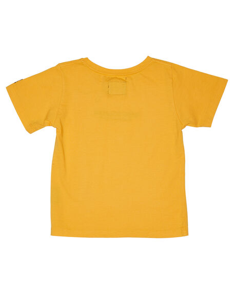 ORANGE KIDS BOYS ST GOLIATH TOPS - 2820006ORNG