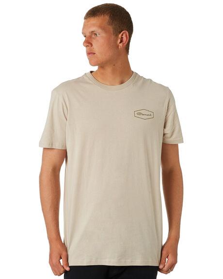 FOG MENS CLOTHING ELEMENT TEES - 183002FOG