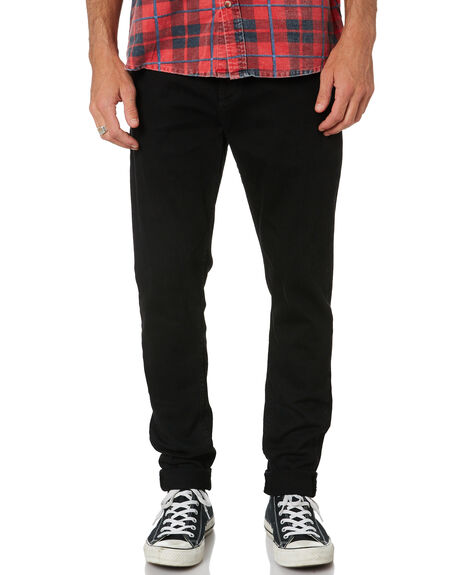 BLACK GOLD MENS CLOTHING ROLLAS JEANS - 152383388