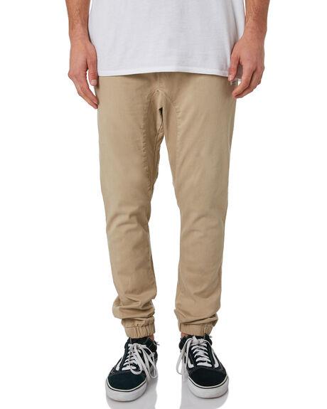 FENNEL MENS CLOTHING RUSTY PANTS - PAM0690FNL