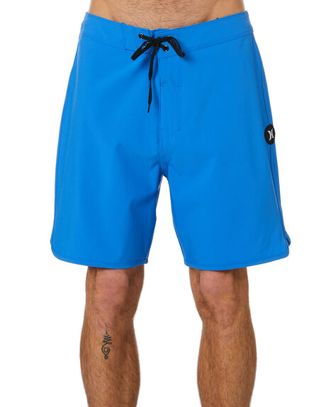 PACIFIC BLUE MENS CLOTHING HURLEY BOARDSHORTS - CK4529499