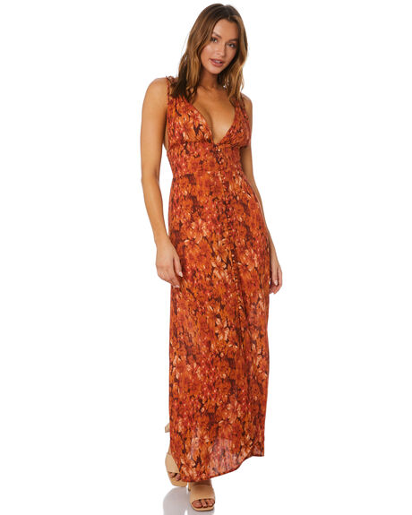 MULTI WOMENS CLOTHING MINKPINK DRESSES - MP2008475MULTI