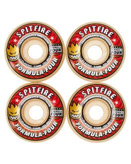 MULTI SKATE HARDWARE SPITFIRE  - 005016314MULTI