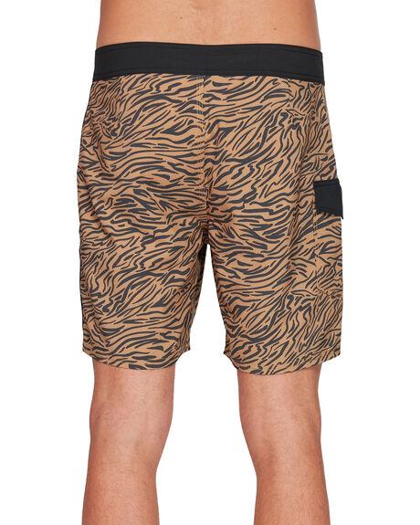 HONEY MENS CLOTHING RVCA BOARDSHORTS - RV-R308401-H01