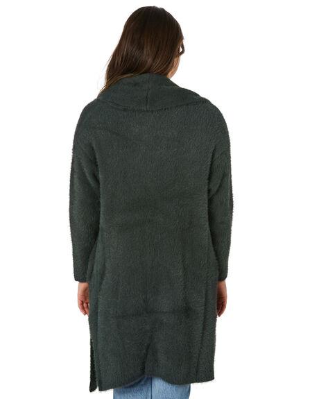 THYME WOMENS CLOTHING BETTY BASICS JACKETS - BB447H21THY