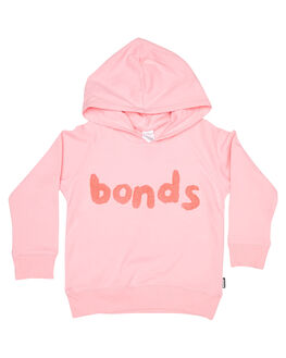 BEACH BUNNY KIDS TODDLER GIRLS BONDS JUMPERS - KXLFKQKW
