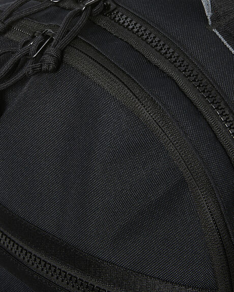 BLACK ENIGMA STONE MENS ACCESSORIES NIKE BAGS + BACKPACKS - CK2663-010