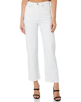 IN THE CLOUDS WOMENS CLOTHING LEVI'S JEANS - 72693-0034