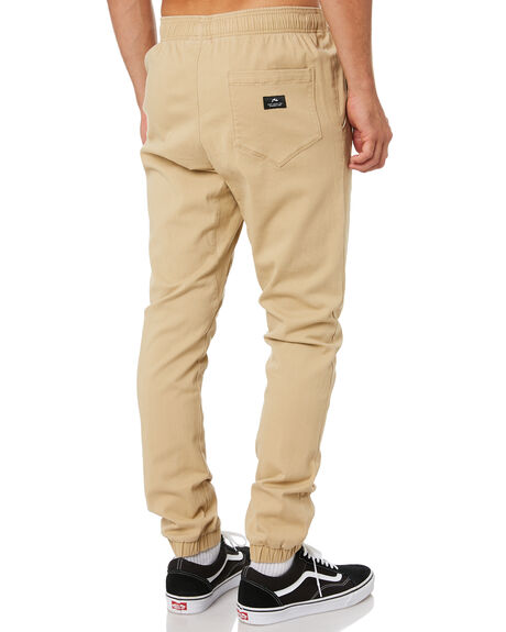 CORNSTALK MENS CLOTHING RUSTY PANTS - PAM0690CNL