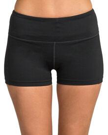 Rvca Va Active Shorts - Black | SurfStitch