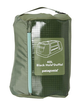 CAMP GREEN MENS ACCESSORIES PATAGONIA BAGS + BACKPACKS - 49338CMPG