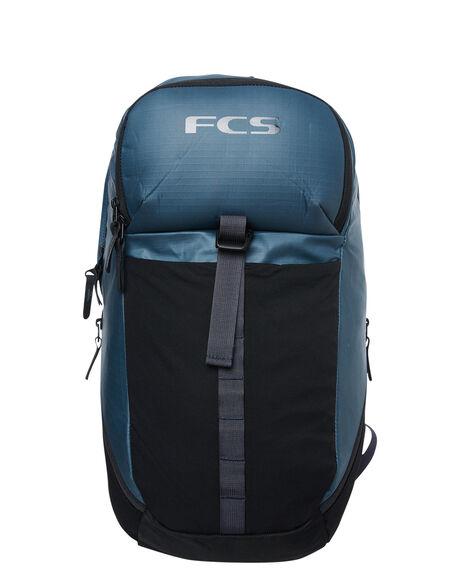 STEEL MENS ACCESSORIES FCS BAGS + BACKPACKS - STKE-STL-027STL