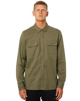 TWILIGHT MARSH MENS CLOTHING HURLEY SHIRTS - AQ4866307
