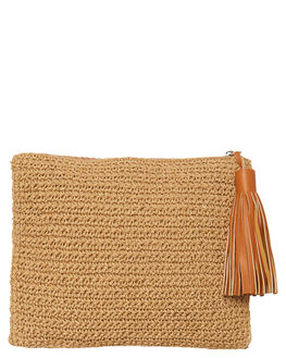 NATURAL WOMENS ACCESSORIES SWELL PURSES + WALLETS - S81741584NAT