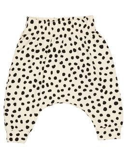 PRINT KIDS BABY ROCK YOUR BABY CLOTHING - BGP182-SOPRNT