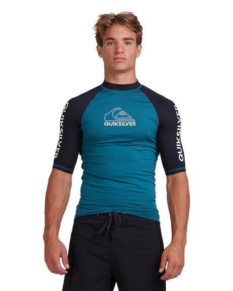 BLUE CORAL BOARDSPORTS SURF QUIKSILVER MENS - EQYWR03261-BRS0