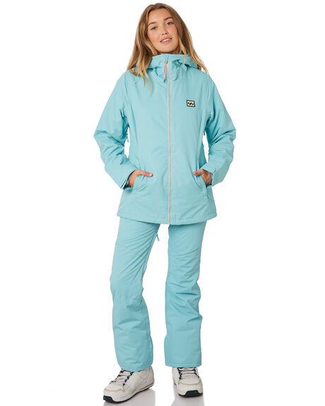 NILE BLUE BOARDSPORTS SNOW BILLABONG WOMENS - L6PF01SNILBL