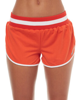 CORAL WOMENS CLOTHING SANTA CRUZ ACTIVEWEAR - SC-WWD7459CORAL