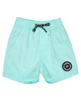 MINT KIDS TODDLER BOYS BILLABONG BOARDSHORTS - 7582402MNT